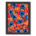 Americanflat Freedom Flowers Printed Wall Art