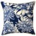 Glamour Paradise Navy Hamptons Outdoor Cushion