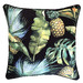 Glamour Paradise Jungle Fruits Leaf Outdoor Cushion
