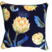 Glamour Paradise Lady Royal Outdoor Cushion