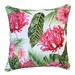 Glamour Paradise Sorrento Flower Outdoor Cushion