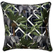 Glamour Paradise Raja Elephant Outdoor Cushion