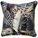 Glamour Paradise Black Wilde Outdoor Cushion