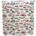 Custom Bedheads Trucks & Cars Bedhead With Reversible Slip Cover