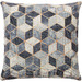 Linea Furniture Geometric Tile Cushion