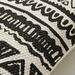 Linea Furniture Tribal Print Tara Cotton Cushion