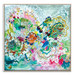 Our Artists' Collection Agua Wall Art by Lia Porto