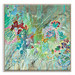 Our Artists' Collection Empiezo A Ver 1 Wall Art by Lia Porto