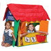 Outdoor Kids Learning Cottage