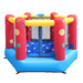 Outdoor Kids AirZone6 9 Feet Bouncer Trampoline