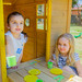 Outdoor Kids Bandicoot Cubby House