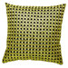 Luxotic Gold Willow Cushion