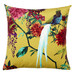 Luxotic Gold Chintz Velvet Cushion