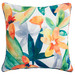 Rapee Multi-Coloured Botanical Puerto Outdoor Cushion