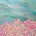 Art Illusions Beauty Of Pastels Canvas Wall Art by Helen Joynson
