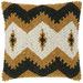 Linen House Chai Khali Cotton Cushion