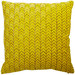 Canvas & Sasson Sunshine Goldie Cushion