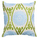 Canvas & Sasson Multi-Coloured Palisades Temperley Cushion
