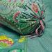 Pip Studio Sultans Cotton Neck Roll Cushion