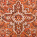Temple & Webster Aria Cotton-Blend Rug
