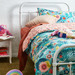 Temple & Webster Single Bailey Metal Kid's Bed Frame