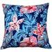 Odyssey Living Blue Bora Bora Outdoor Cushion