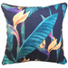 Sunday Homewares Printed Bird of Paradise Outdoor Cushion