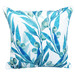 Sunday Homewares Printed Olive Branches Outdoor Cushion