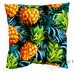 Sunday Homewares Pineapple Punch Outdoor Chair Pad