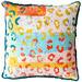 Sunday Homewares Fringed Izna Cotton Cushion