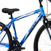 Dwell Home Blue Rush 15 Speed Mountain Bike