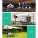 Dwell Home 300cm x 400cm Garou Pop-Up Gazebo