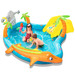 Dwell Outdoor Inflatable Sea Life Outdoor Play Centre