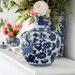 Chartwell Home Lenka Porcelain Ginger Jar