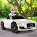 Dwell Kids Kids' Ride On Bentley EXP12 Car