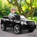 Dwell Kids Kids' Ride On Mercedes Benz ML450 Car