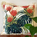 Sway Living Floral Xanadu Cushion
