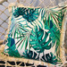 Sway Living Green Monsoon Cushion