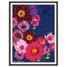 Anna Blatman Tui Floral Printed Wall Art by Anna Blatman