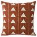 L & M Home Taurus Cotton Cushion