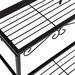Levede Mara 3 Tier Steel Pot Plant Stand