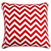 Billy Fresh Narrow Chevron Outdoor Cushion