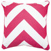 Billy Fresh Chevron Nile Outdoor Cushion