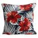 Billy Fresh Plumeria Outdoor Cushion