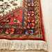 The Handmade Collection 300 x 85cm Persian Hand-Knotted Wool Abadeh Runner