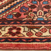 The Handmade Collection 410 x 85cm Persian Hand-Knotted Wool Rudbar Runner