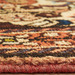 The Handmade Collection 398 x 83cm Persian Hand-Knotted Wool Rudbar Runner