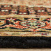 The Handmade Collection 496 x 74cm Persian Hand-Knotted Wool Mahi Runner
