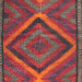 Persian Rug Co Kareena Hand-Woven Reversible Wool Kilim Runner