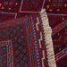 Afgapersia Didar Mushwani Hand-Knotted Lambswool Rug
